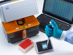 Prime Pro 48 real-time PCR system