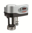Liquid bath thermoregulators